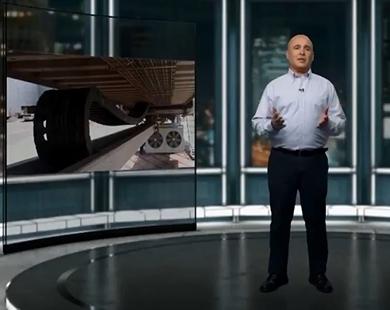 קונלוג באתר TheMarker - על יתרונות השימוש בתעלות להובלת כבלים רובוטיים