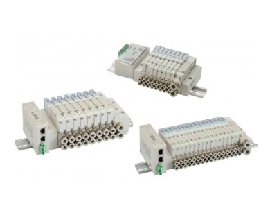 F series EtherNet/IP