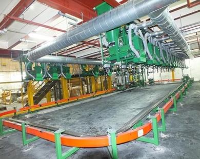 מקרה לדוגמא - שימוש בטכנולוגיית ה-Ring Track מבית ®HepcoMotion בתעשיית הגומי