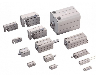 Koganei Basic Cylinders
