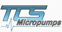 TCS Micropumps