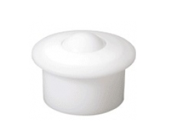 מיסוב כדורי מחומרים פולימריים - xirodur® B180 plastic tube for ball transfer units - מבית igus
