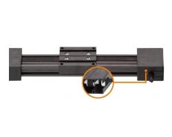 צירים מונעי רצועה - drylin® ZLW-0630-P - מבית igus