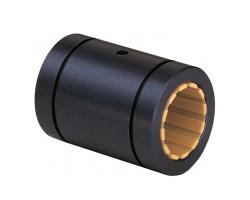 מיסוב ליניארי החלקה - סדרת drylin® R מבית igus