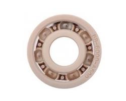 מיסוב כדורי מחומרים פולימריים - xirodur® A500 grooved ball bearings - Chemicals - מבית igus
