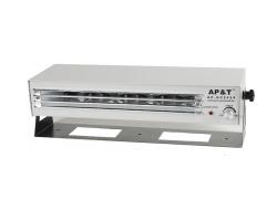 מערכות מייננות - AP&T