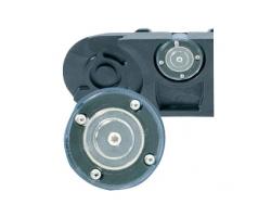 תעלות להובלת כבלים - ®rol e-chain - מבית igus