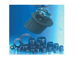 תותבי החלקה - סדרת iglidur® UW500 מבית igus