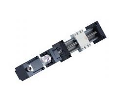 צירים מונעי בורג טרפזי - drylin® drive systems - מבית igus