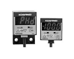חיישני ואקום / לחץ אוויר - Koganei