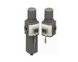 מערכות טיפול אוויר - Pneumax