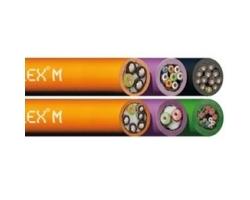 כבלים מסדרת chainflex® M - M - מבית igus
