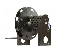 תעלות להובלת כבלים - e-chain® e-spool - מבית igus