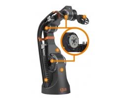 מפרקים רובוטיים - robolink® D בעיצוב חדשני - igus