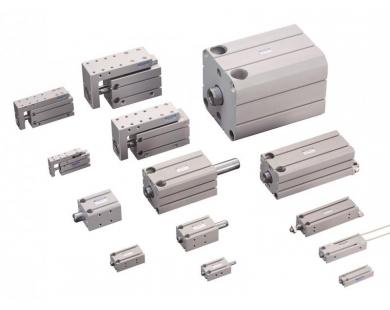Koganei Basic Cylinders