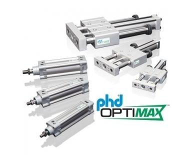 חדש מבית PHD - סדרת ®Optimax הייעודית ללקוחות OEM