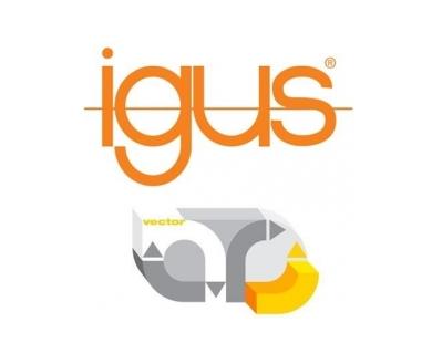 igus fifth vector® award