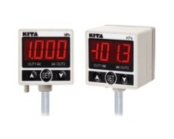 חיישני ואקום / לחץ אוויר - Kita Sensor Tech