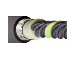 כבלי כוח - chainflex® motor cables - מבית igus