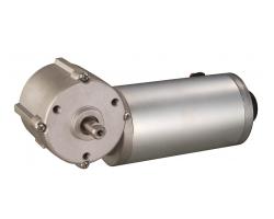 מנועי DC עם מברשות - Hiwin Mikrosystem