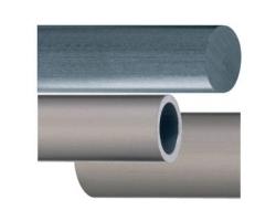 מוט אלומיניום מצופה - drylin® R - Precision aluminum shaft מבית igus