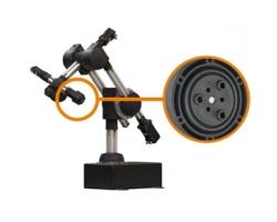 מפרקים רובוטיים - רובוט 6 צירים - robolink® DQ + SQ מבית igus