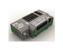 שסתומים פניאומטיים הפעלה חשמלית - Pneumax