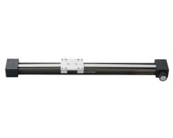 צירים מונעי רצועה - drylin® ZLW - מבית igus