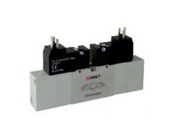 שסתומים פניאומטיים הפעלה חשמלית - Aignep
