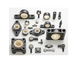מפרקים ומיסבים שונים - igubal® Plastic spherical bearings מבית igus