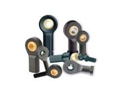 מפרקים ומיסבים שונים - igubal® rod end bearings מבית igus
