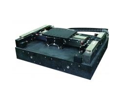 מנועים ליניאריים ומערכות הנעה מדויקות לשימוש בחדר נקי - Hiwin Mikrosystem