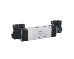 שסתומים פניאומטיים הפעלה חשמלית - AirTAC