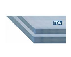 פלטת חומר גלם - iglidur® A350 plate - מבית igus