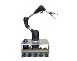 מפרקים רובוטיים - igus