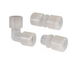 מחברי פלסטיק - NewAge Industries