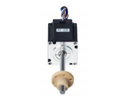 בורג הנעה משולב מנוע - drylin® E- spindle motors - מבית igus