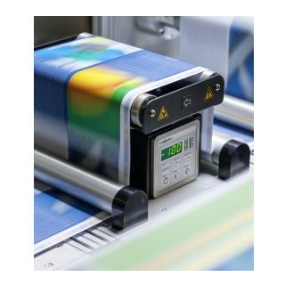 מערכת בקרה וצידוד להליך הליפוף מבית IBD - תוך כדי הדפסה